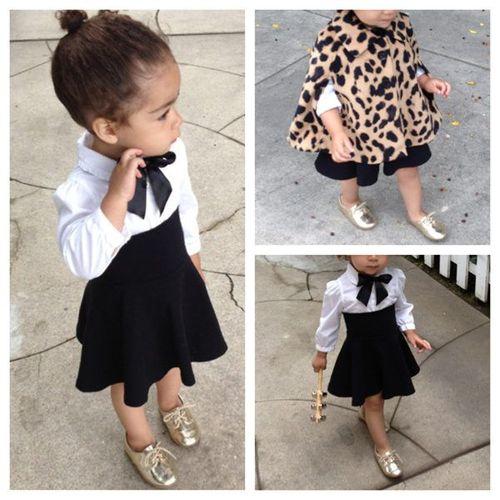 cute baby ootd dresses 15