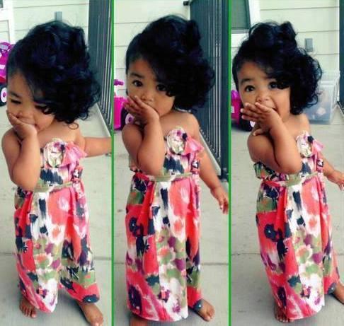 cute baby ootd dresses 16