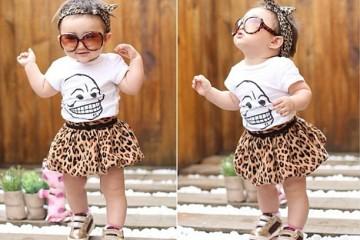 cute baby ootd dresses 4