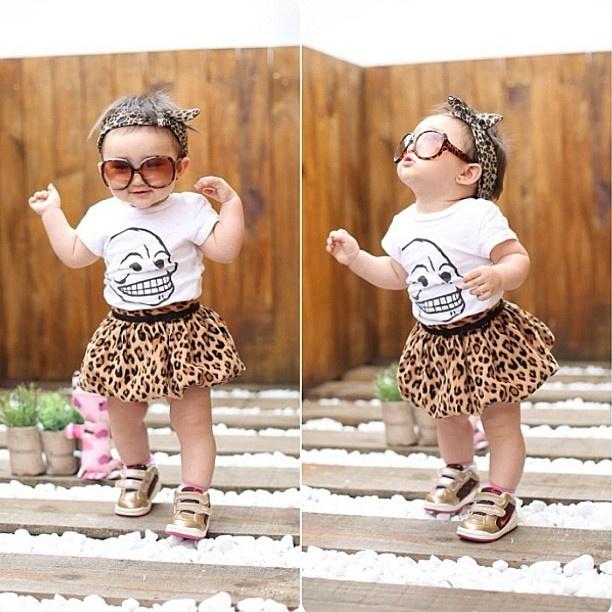 23c3baf4f Cute Baby OOTDs