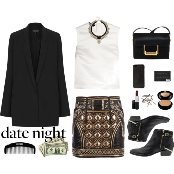 dinner date outfit ideas for women on valentines day 1