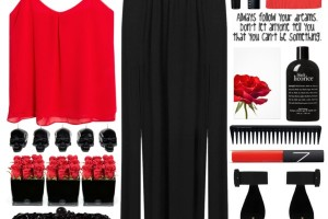 dinner date outfit ideas for women on valentines day 11