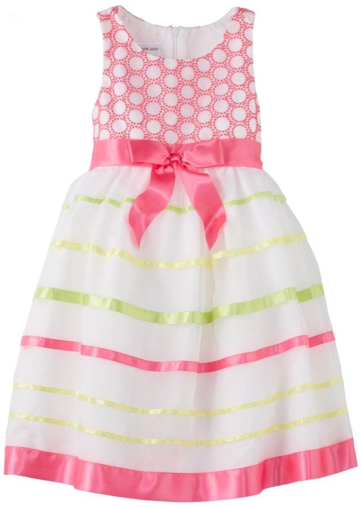 easter dress for toddler 4
