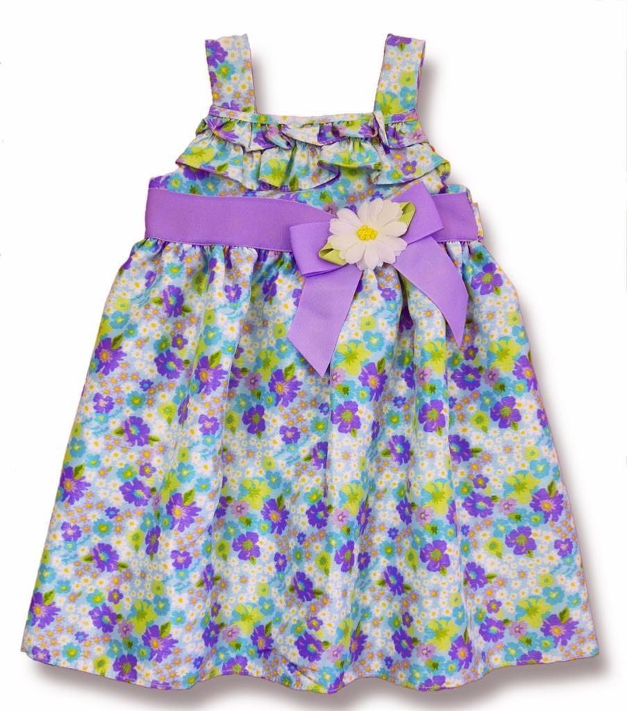easter dress for toddler 6