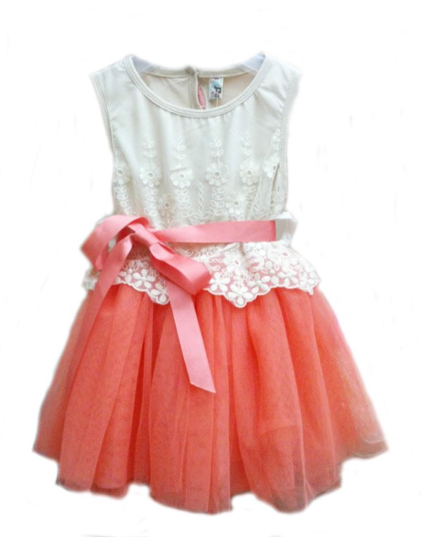 easter dress for toddler 9