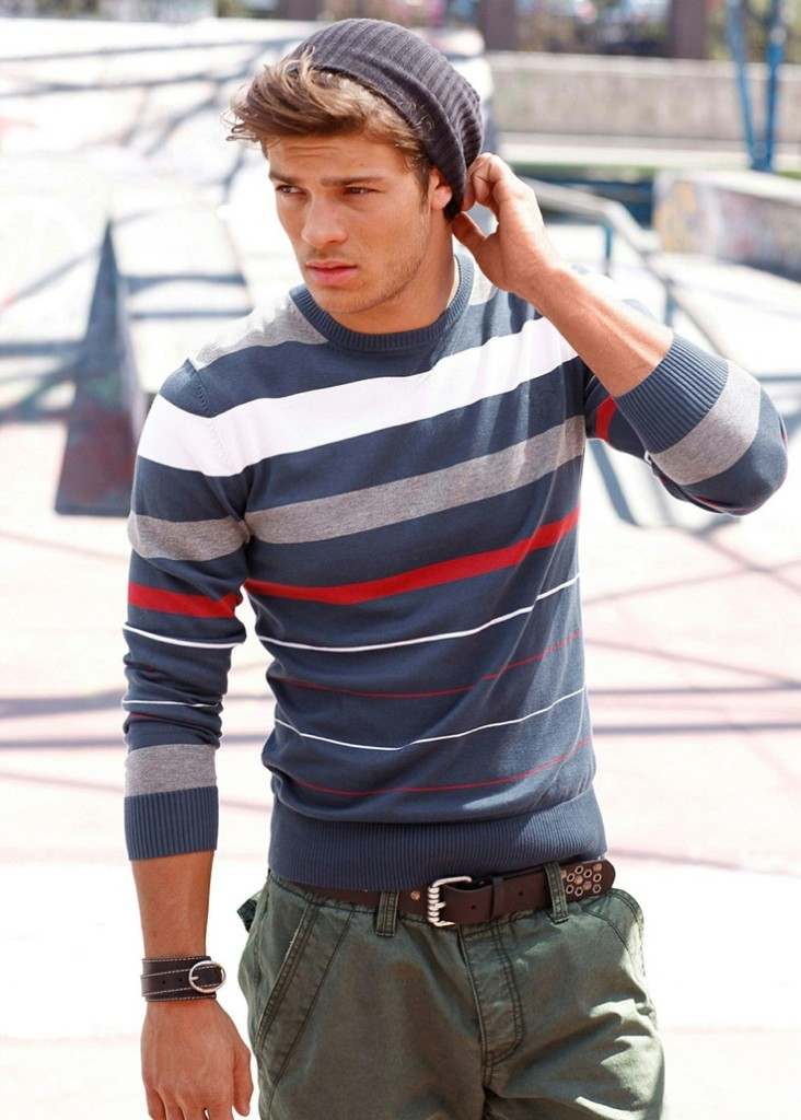 high school guy boy preppy outfit ideas 9