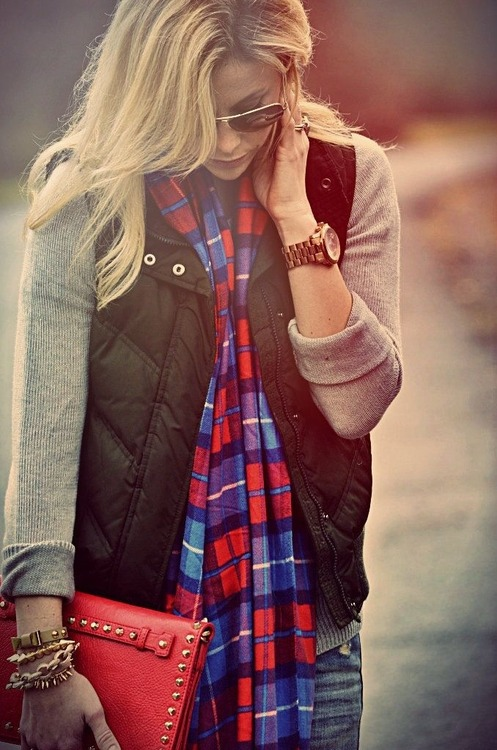 high school preppy girl outfit 18