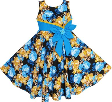 little girls dresses for easter and spring 10