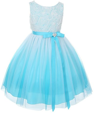 little girls dresses for easter and spring 4