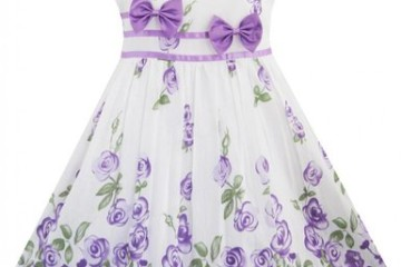 little girls dresses for easter and spring 5