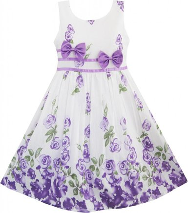 Cute Easter Dress Ideas for Little Girls