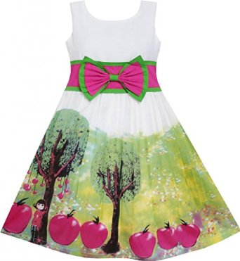 little girls dresses for easter and spring 9
