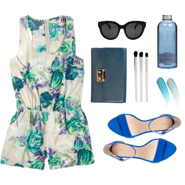 sunny warm weather outfit ideas for valentines date 9