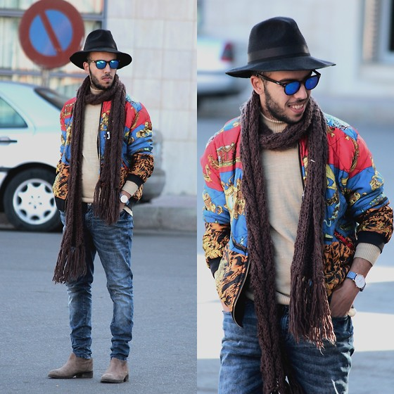 winter date outfits for men 1