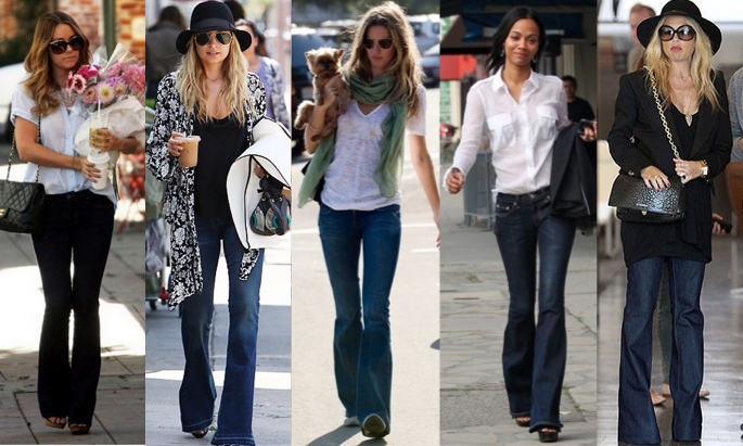 best jeans for your body type 1