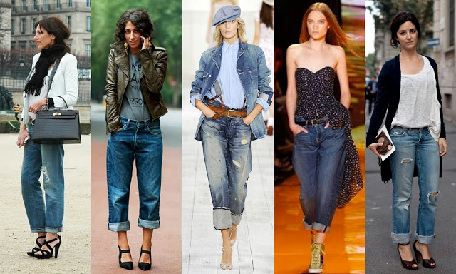 Best Pair of Jeans for Your Body Type - Outfit Ideas HQ