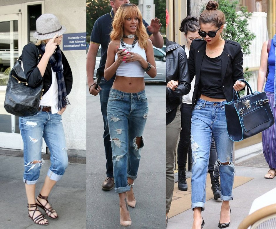 best jeans for your body type 8