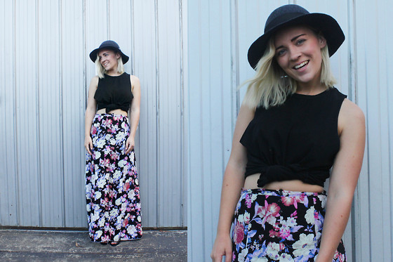 cute summer outfit ideas 3