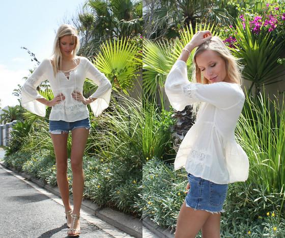 cute summer outfit ideas 5