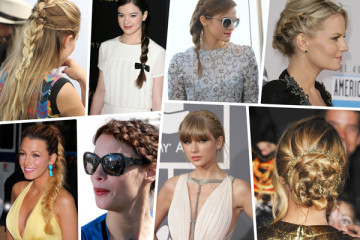 easy and cute braid ideas 11