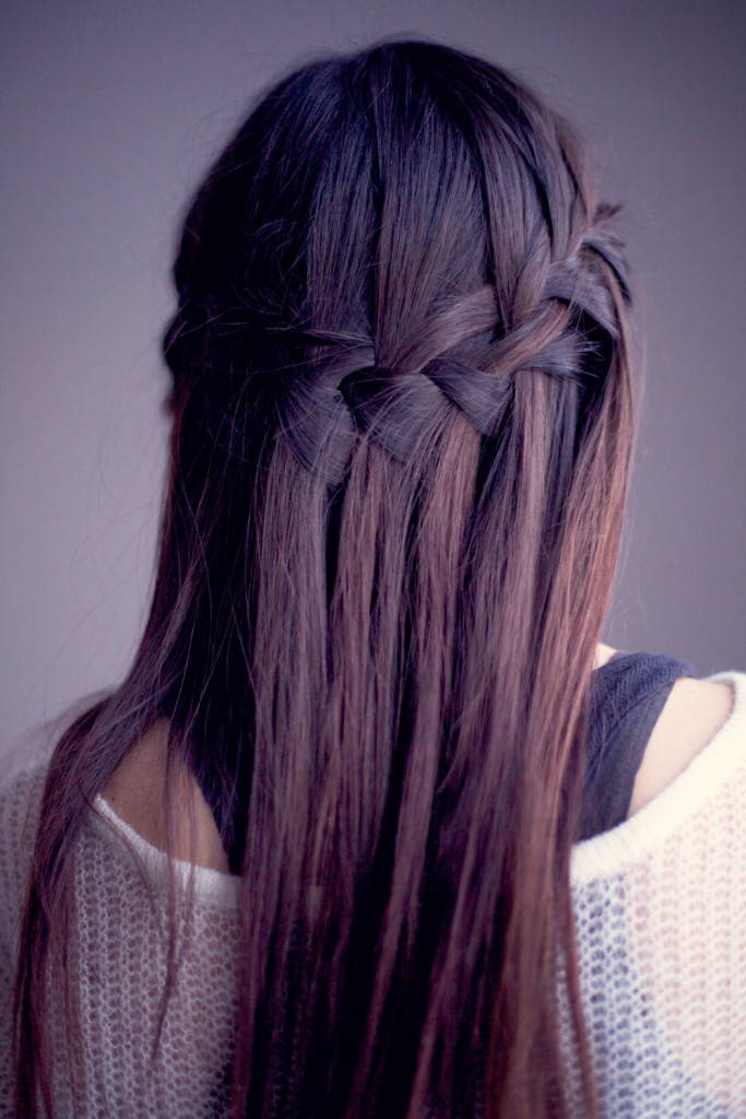 easy and cute braid ideas 6