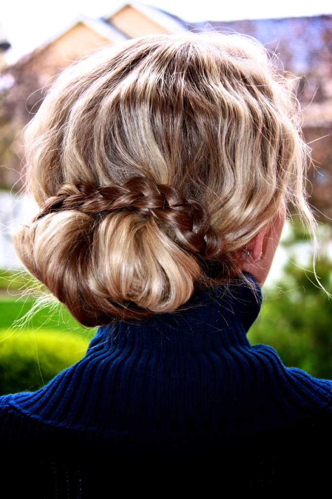 easy and cute braid ideas 8
