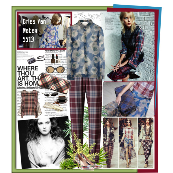 grunge fashion outfit ideas 5