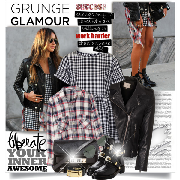 grunge fashion outfit ideas 6