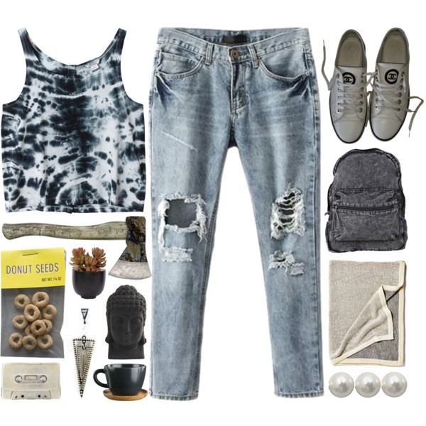 grunge fashion outfit ideas 8