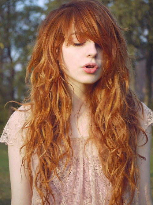 Best Hairstyles for Your Face Shape and Hair Texture - Outfit Ideas HQ