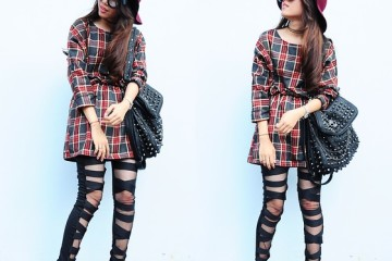 how to style your lita boots 1