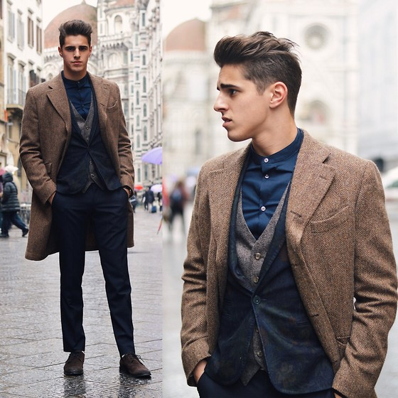 men outfit ideas for valentine's day date 2