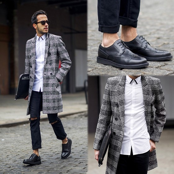 men outfit ideas for valentine's day date 3