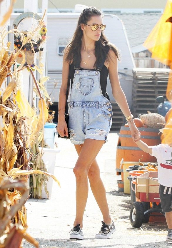 model off-duty outfit ideas 6