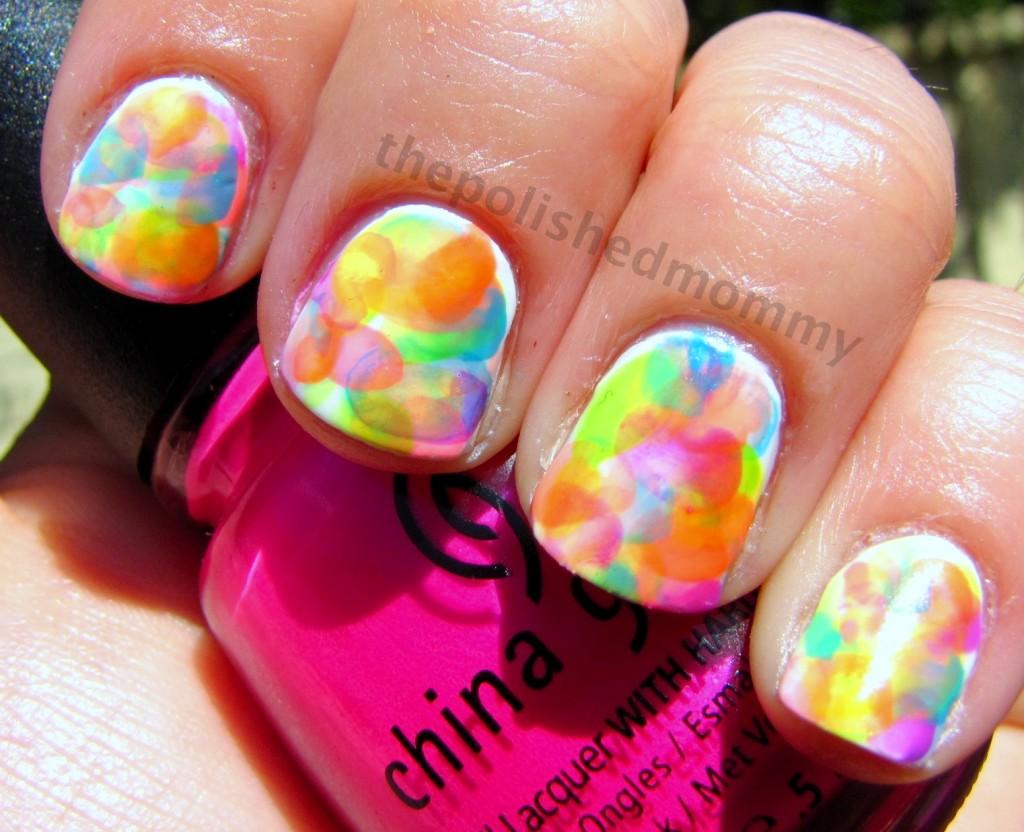 nail art ideas 17