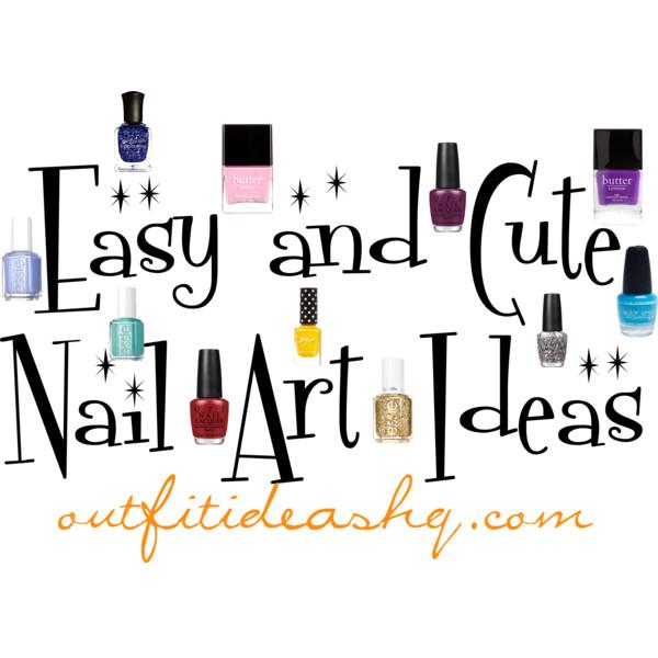 nail art ideas 34343
