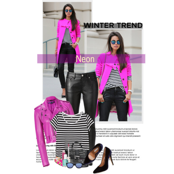 neon outfit ideas 4