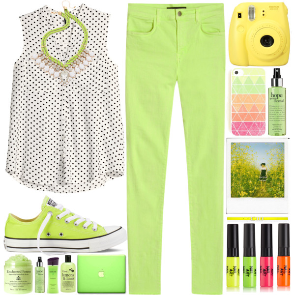 neon outfit ideas 5