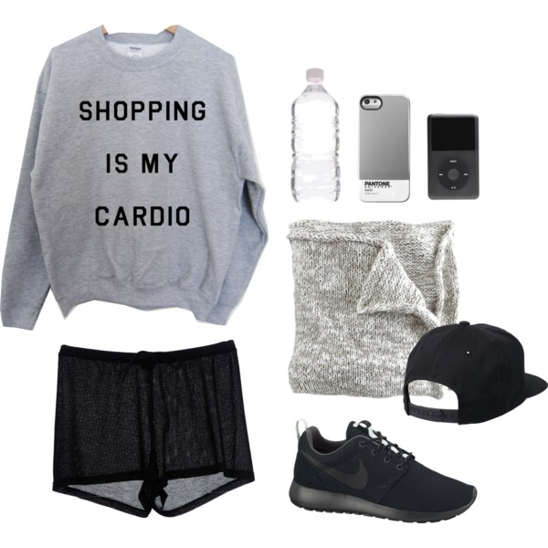 outfit ideas to the gym work out 10