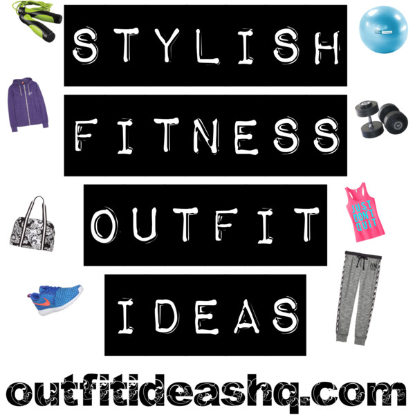 outfit ideas to the gym work out 11
