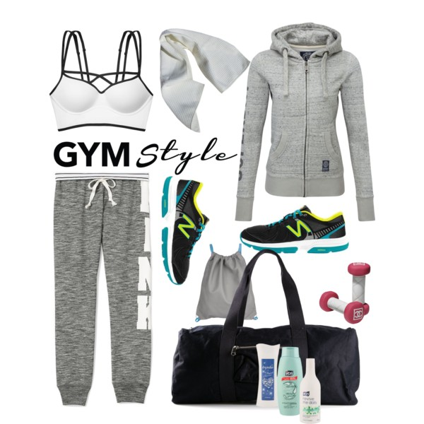 outfit ideas to the gym work out 9