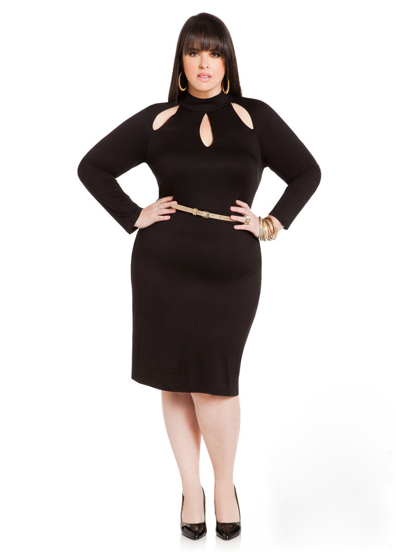 Plus size semi formal and formal outfit ideas outfit for Ashley stewart wedding dresses