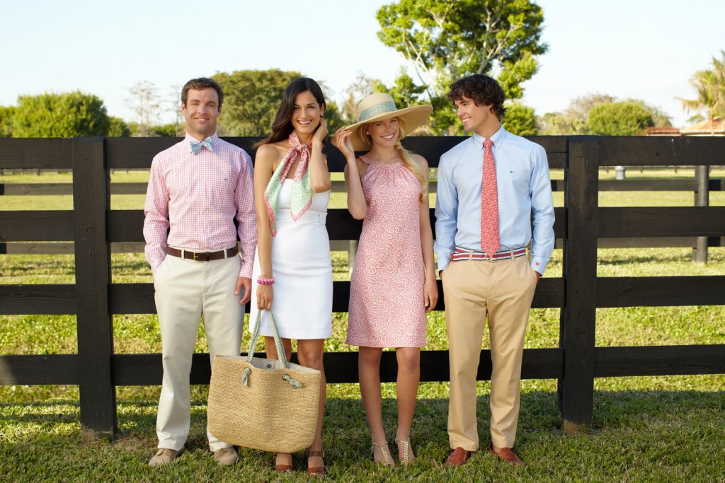 preppy brand clothes outfits 4