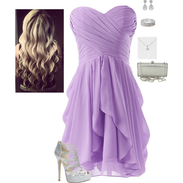 prom dress gowns look ideas inspiration 7
