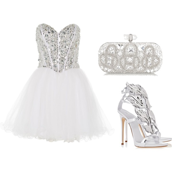 prom dress gowns look ideas inspiration 8