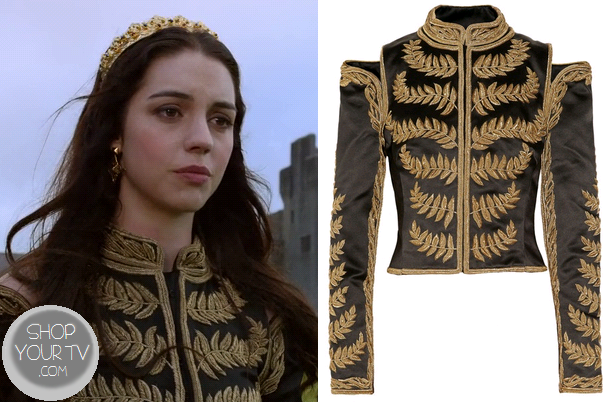 reign costumes 11