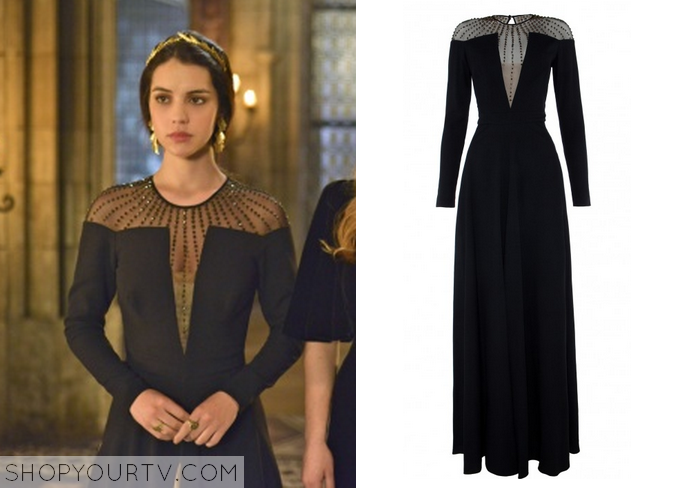 Reign Costumes We\'re Currently Loving - Outfit Ideas HQ