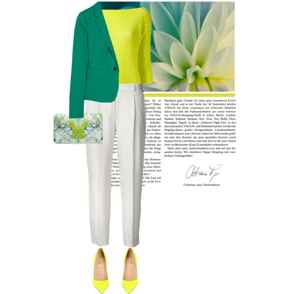 spring outfit ideas 1