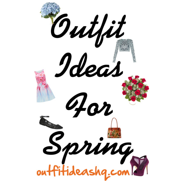 spring outfit ideas 12