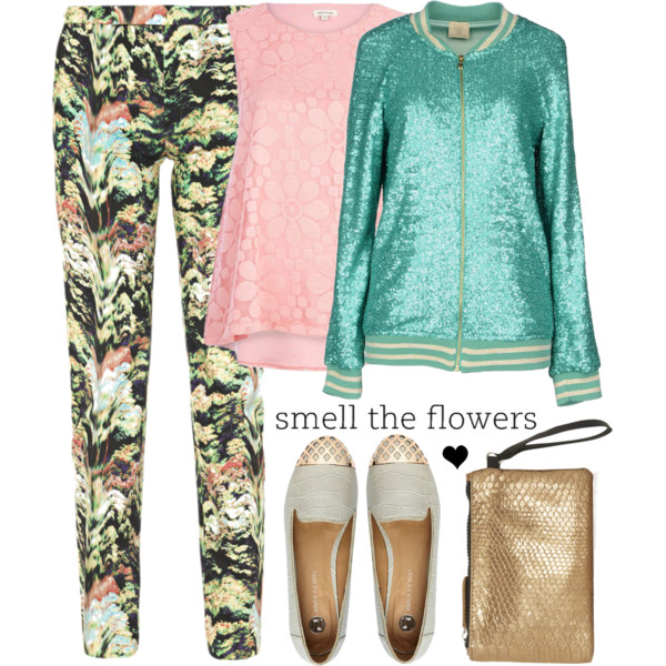 spring outfit ideas 5